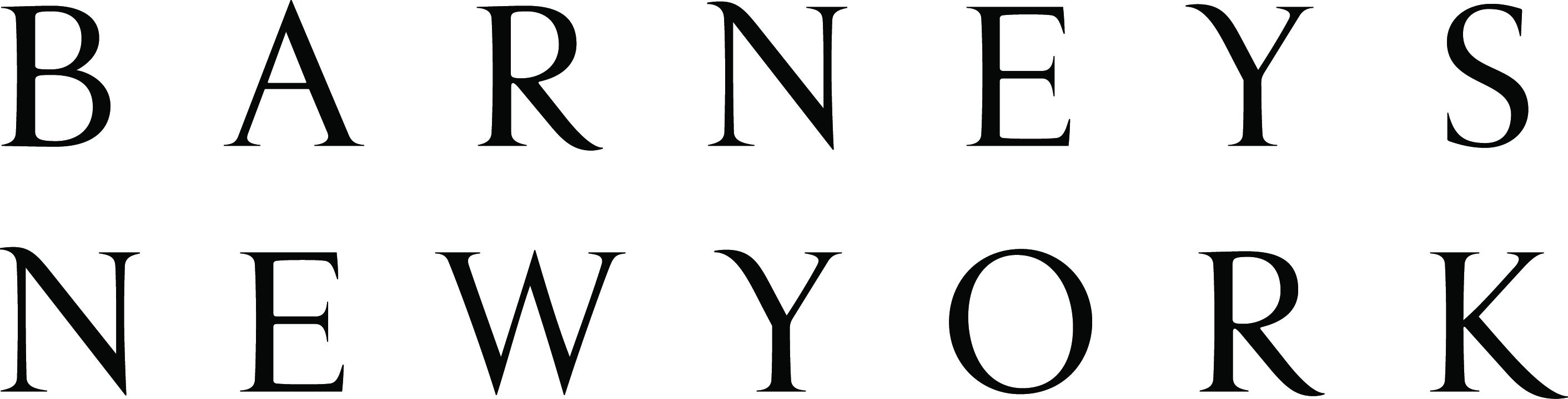 Barneys new york Logos.