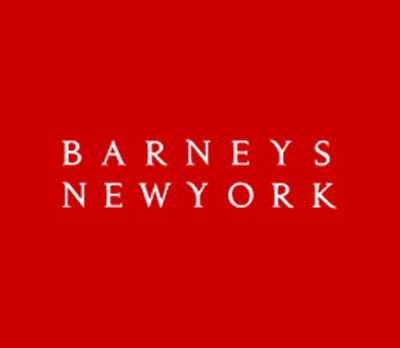 Symbol & Logo: Barneys New York Logo Photos.