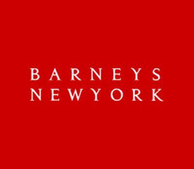 A New York City Classic. Barneys New York.