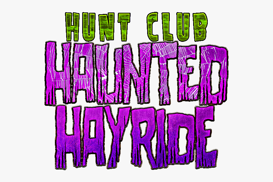 Hayride Hunt Club Farm, Cliparts & Cartoons.