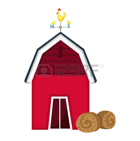 12,241 Barn Stock Illustrations, Cliparts And Royalty Free Barn.