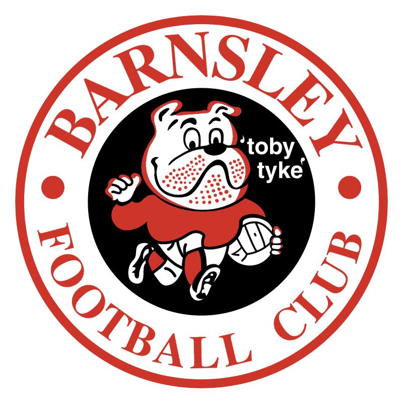 Barnsley fc clipart.