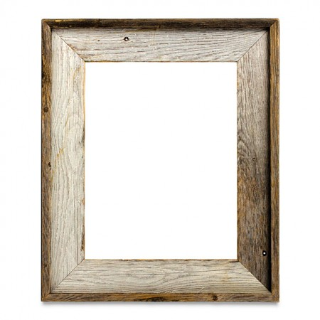 Barnwood Frames by Rustic Creations.