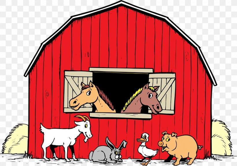 Barn Farm Free Content Clip Art, PNG, 960x672px, Barn, Art.