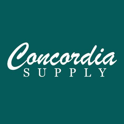 Concordia Supply on Twitter: