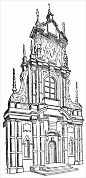 Free Baroque Clipart.