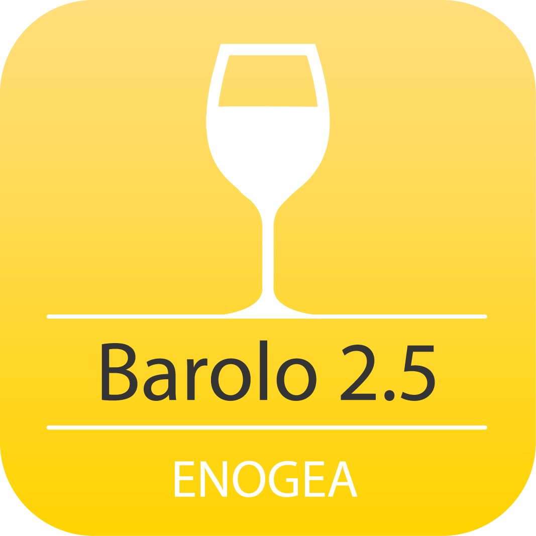 enogea » Barolo 2.5.