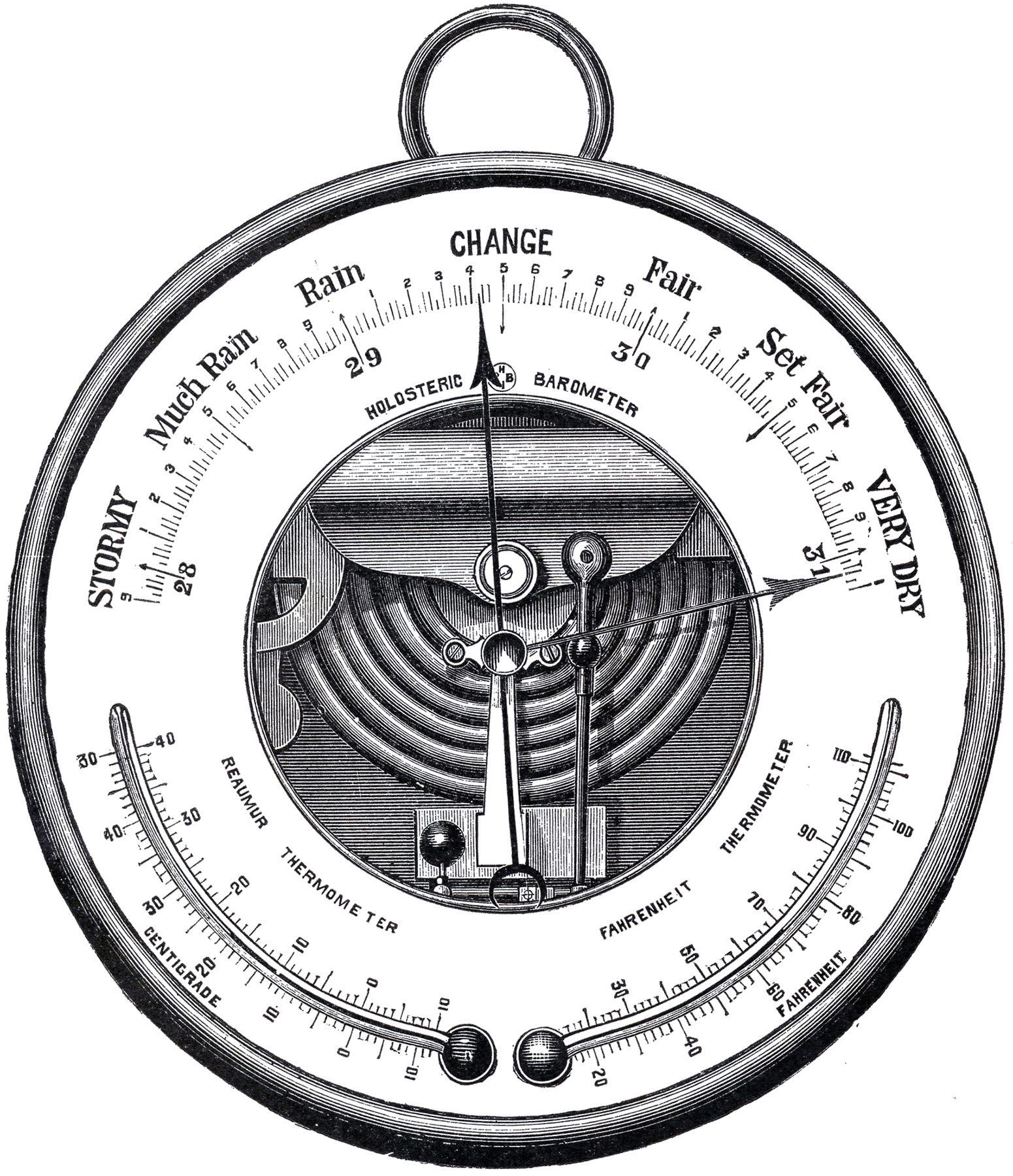 1000+ images about Barometers on Pinterest.