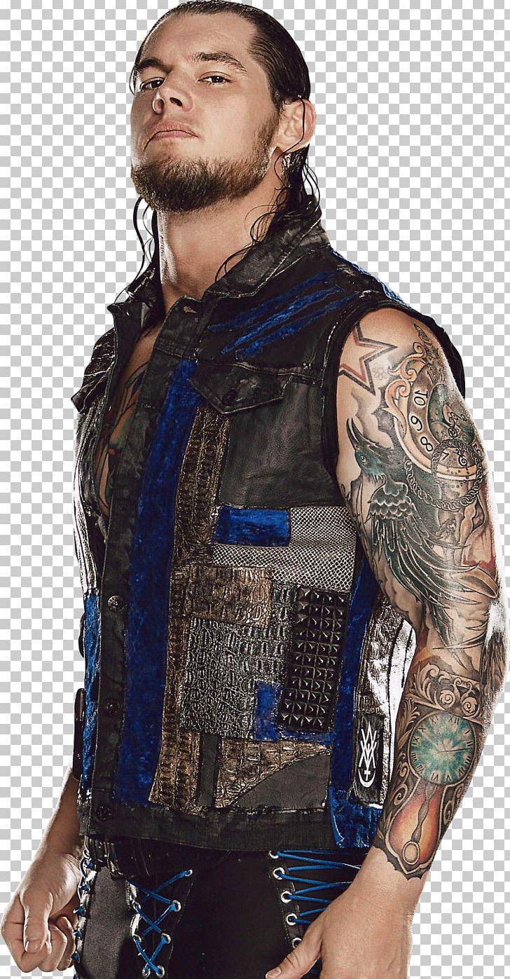 Baron Corbin WWE SmackDown Professional Wrestling WWE NXT.