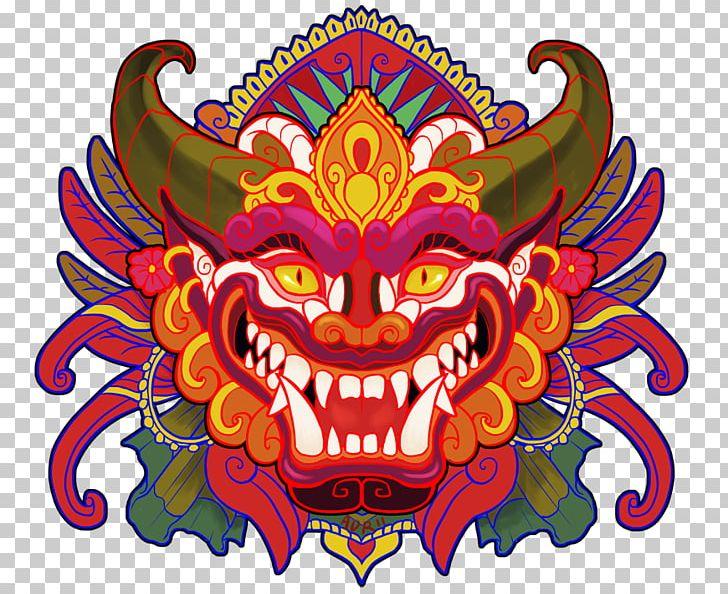 Balinese People Barong Rangda Demon PNG, Clipart, Art, Bali.