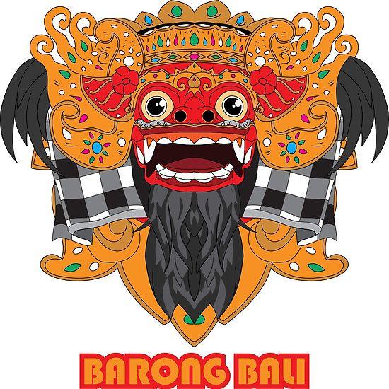 Barong Bali\' T.