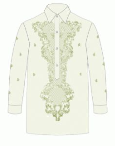 17 Best Edwin\'s Barong images.