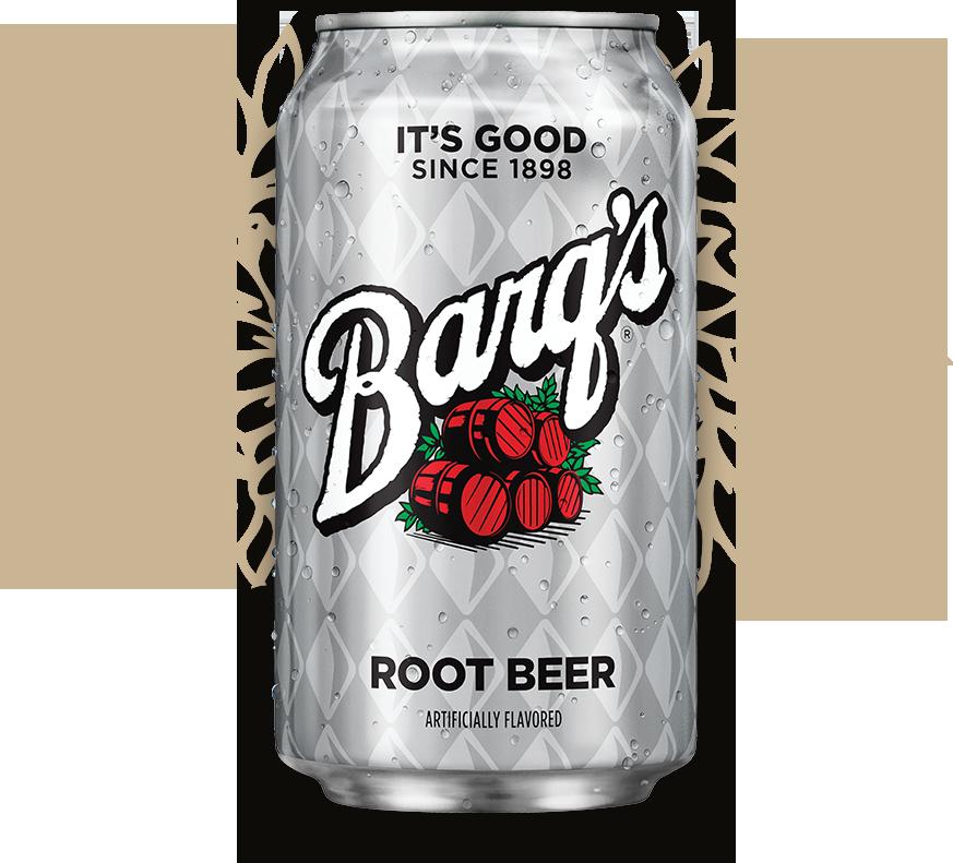 Barq\'s® Root Beer. It\'s Good..