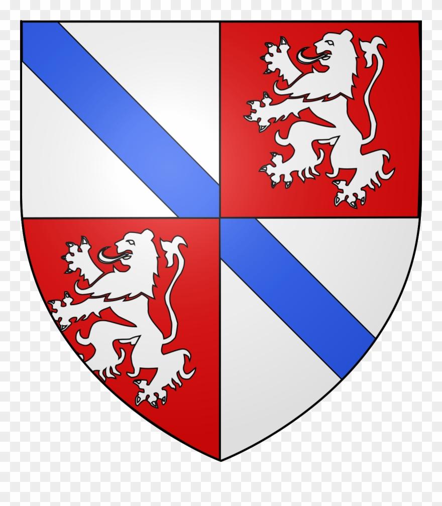 Macneil Of Barra Crest Clipart (#355420).