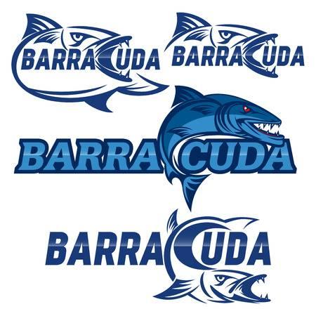 384 Barracuda Cliparts, Stock Vector And Royalty Free Barracuda.