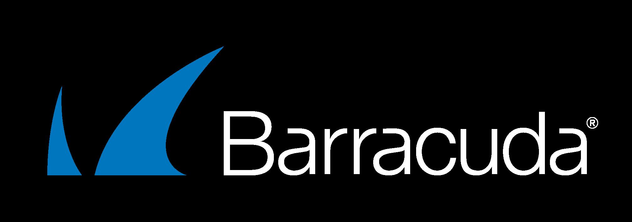 Barracuda Networks.