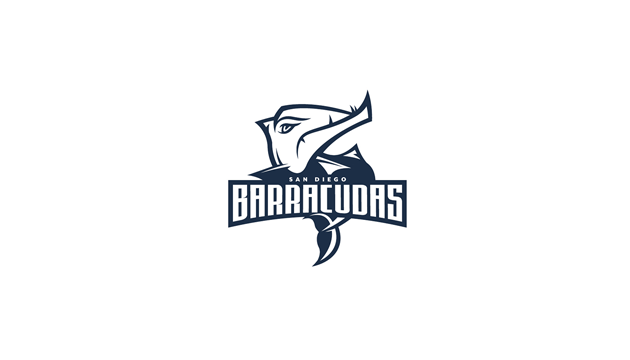 Barracudas logo.