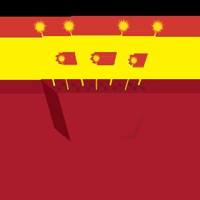 Shop for Barrages at Fireworks Central.