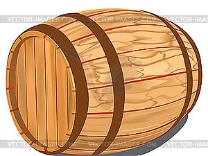 The barrel clipart #10
