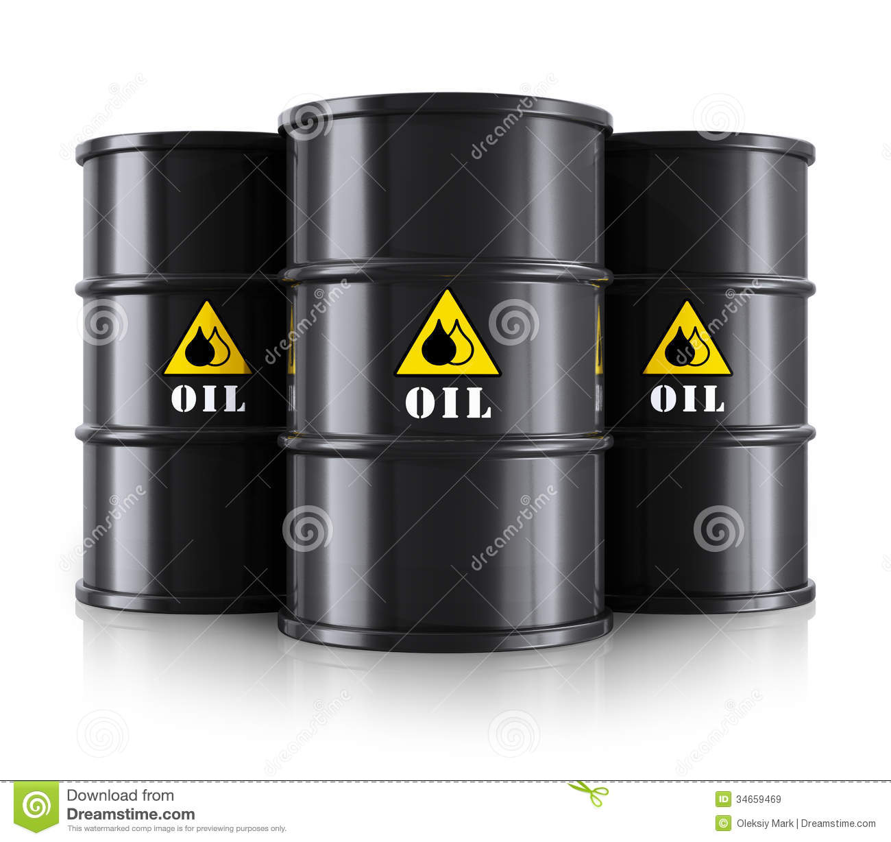 Oil drum clipart no background.