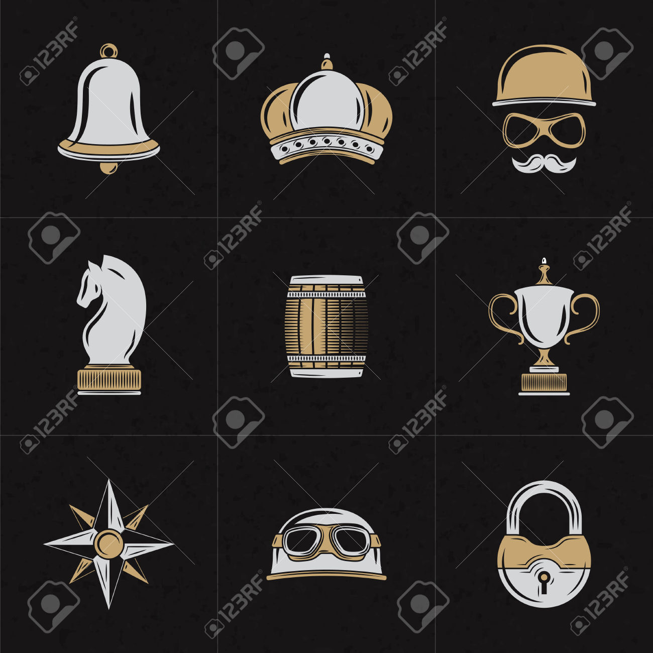 11,450 Knight Icon Stock Vector Illustration And Royalty Free.