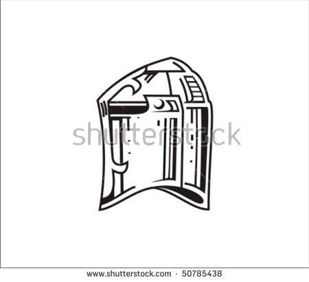Helmet Heraldry Stock Vectors & Vector Clip Art.