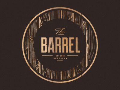 The Barrel.