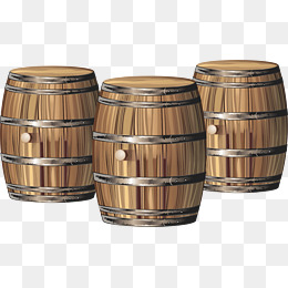 Wine Barrel Png, Vector, PSD, and Clipart With Transparent.