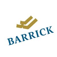 Barrick Gold, download Barrick Gold :: Vector Logos, Brand logo.