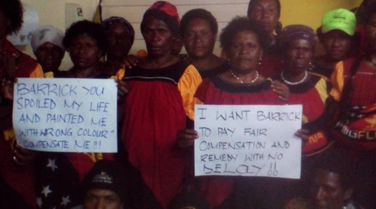 Indigenous sexual assault survivors plead for UN action against.