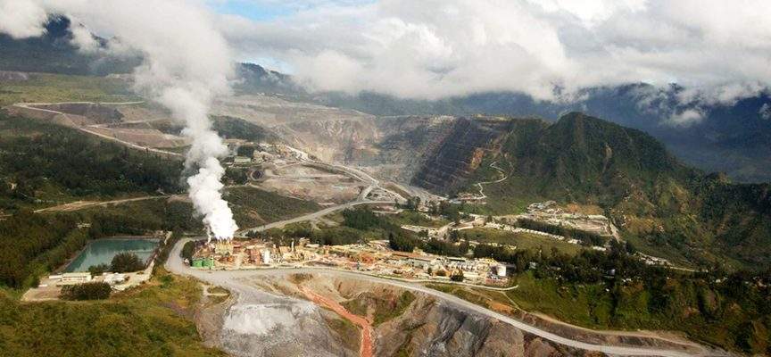 Barrick to increase PNG exploration budget.