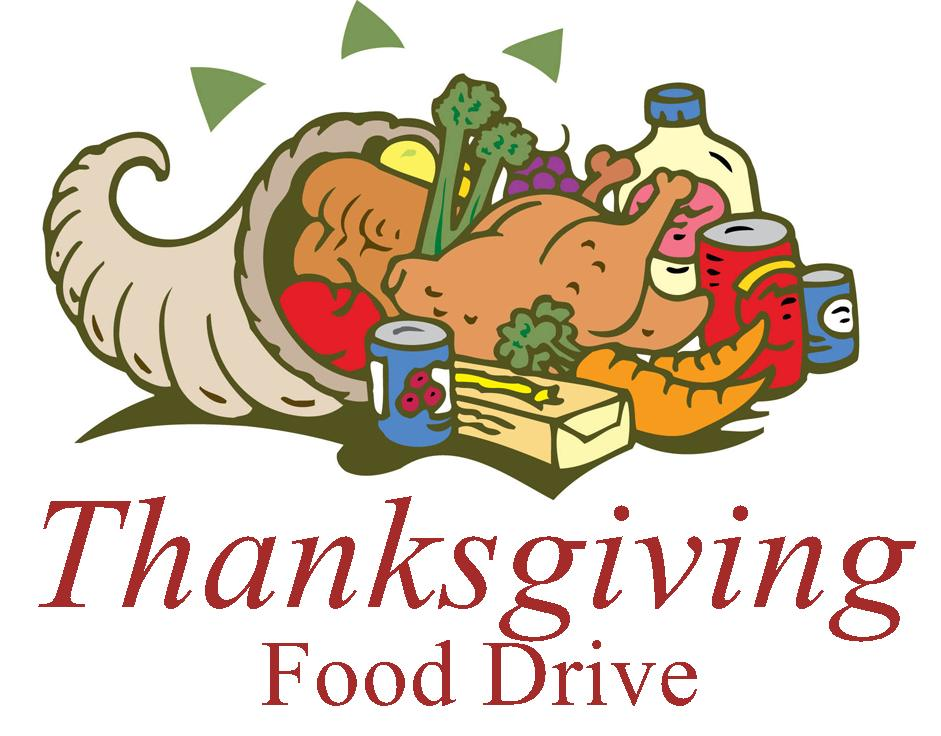 Thanksgiving Food Drive happens Thursday at Loblaws in Barrie.