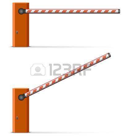 22,348 Barrier Stock Vector Illustration And Royalty Free Barrier.