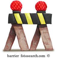 Barrier Clip Art EPS Images. 9,042 barrier clipart vector.