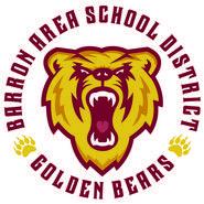 Barron Area School District.