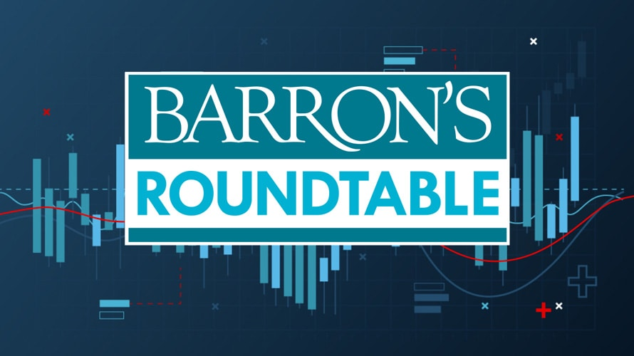 Barron\'s Is Bringing Finance to Prime Time With New Show on.