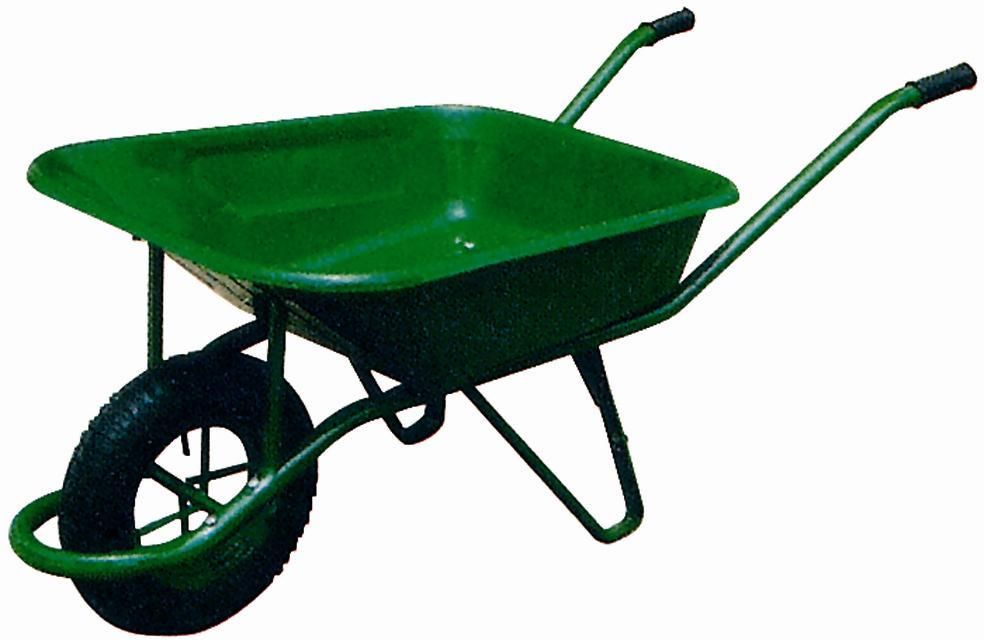 Wheelbarrow Pictures.