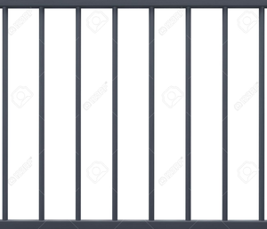 Clipart Jail Bars.