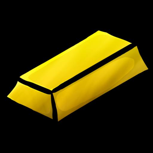 Clip Art. Gold Clipart. Stonetire Free Clip Art Images.