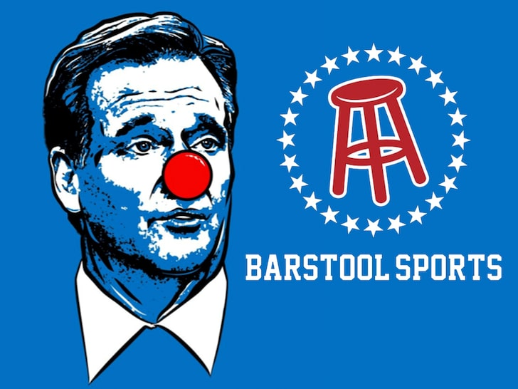 Barstool Sports Sued Over Famous Sad Roger Goodell Image.