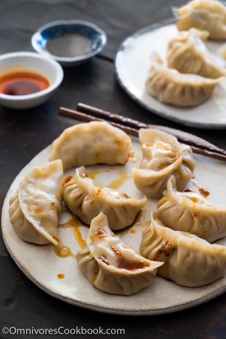 1000+ ideas about Dumpling Dough on Pinterest.