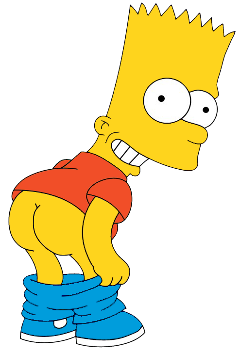 Download Homer Art Bart Family Area Simpson HQ PNG Image.
