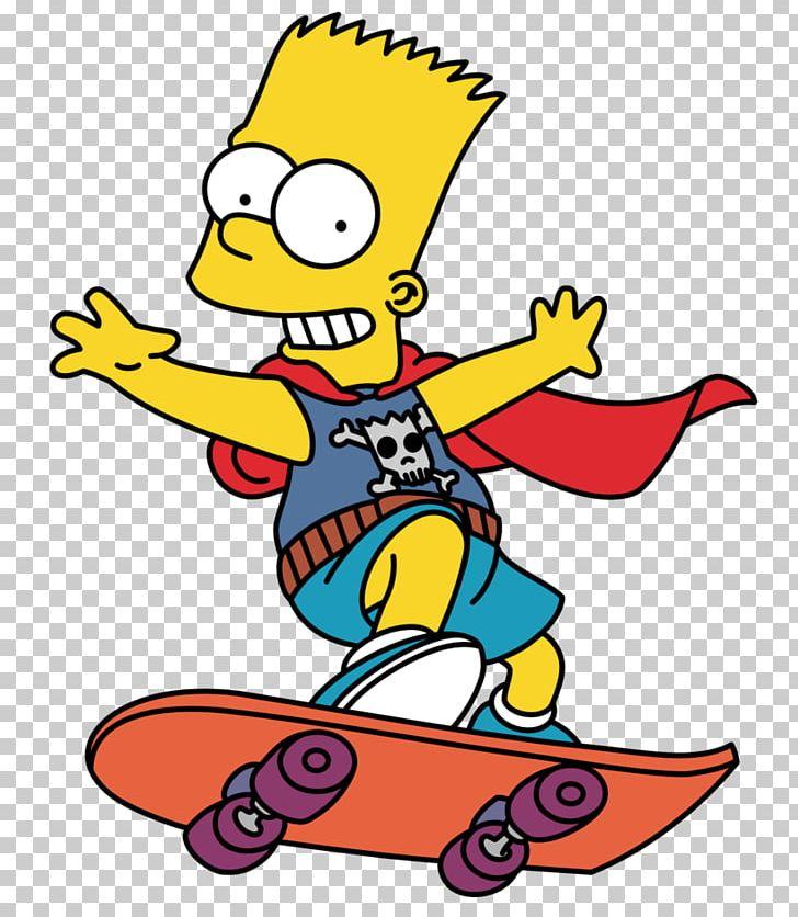 Bart Simpson Homer Simpson Lisa Simpson PNG, Clipart, Animation.