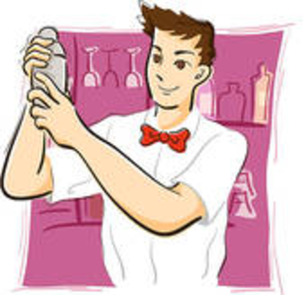 Free Free Bartending Cliparts, Download Free Clip Art, Free.