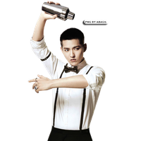Download Bartender Free PNG photo images and clipart.