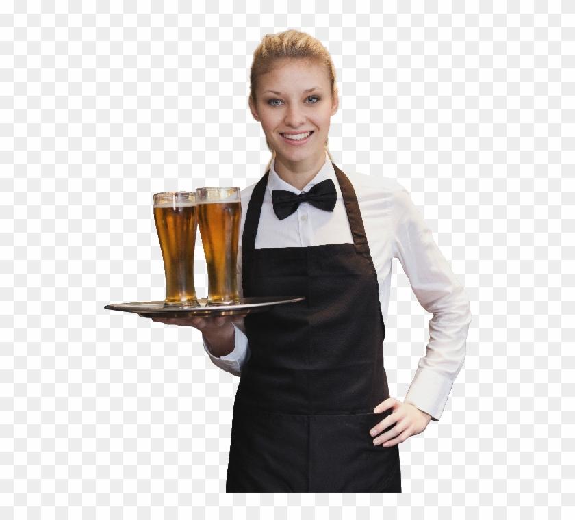 Bartender Png, Transparent Png.