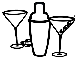 Image result for bartending clipart.
