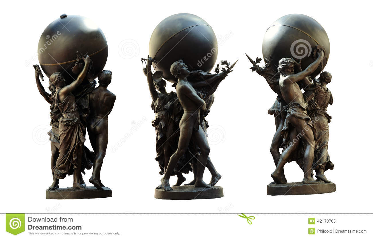Bartholdi Museum Editorial Stock Image.