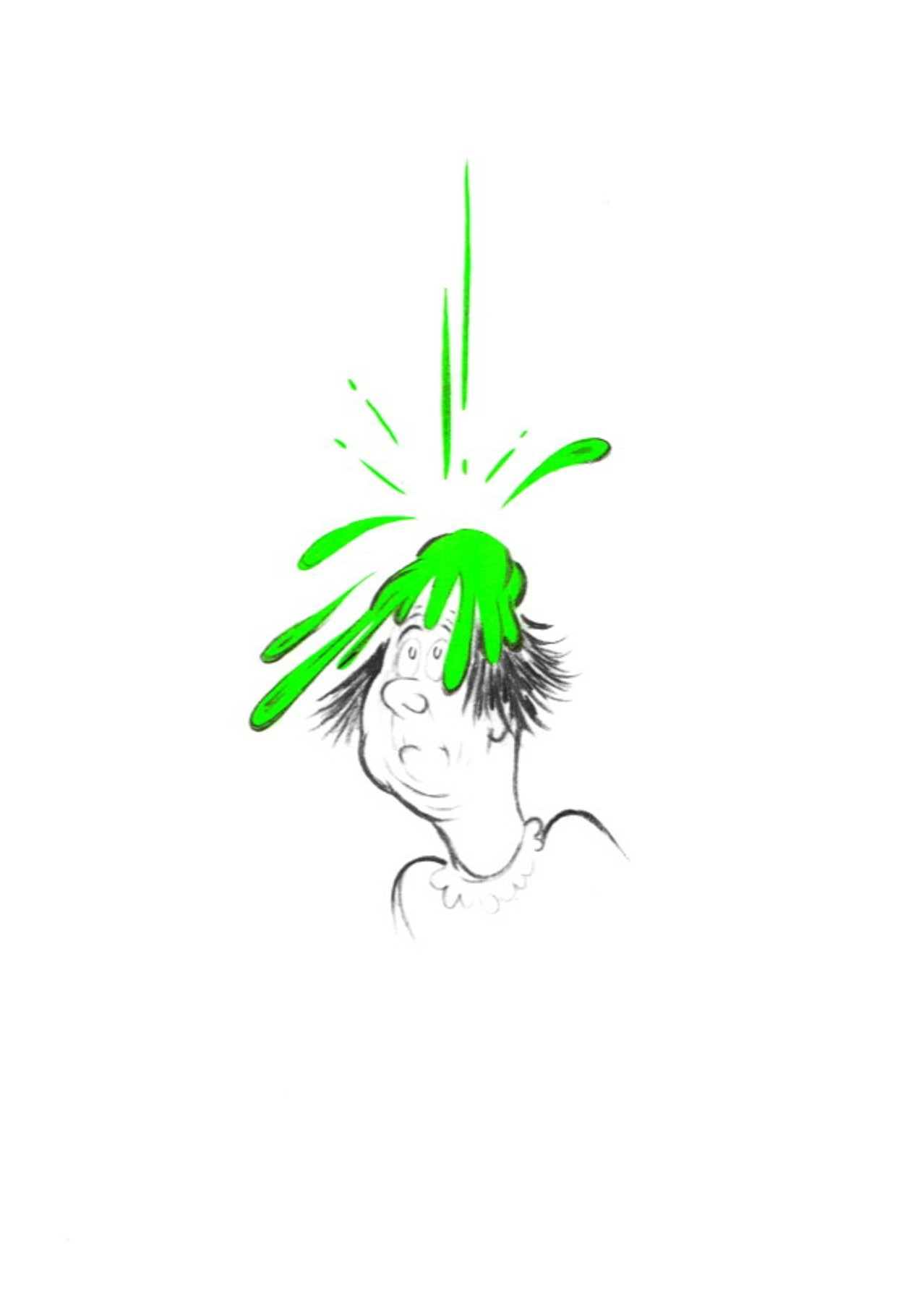 Oobleck clipart Transparent pictures on F.