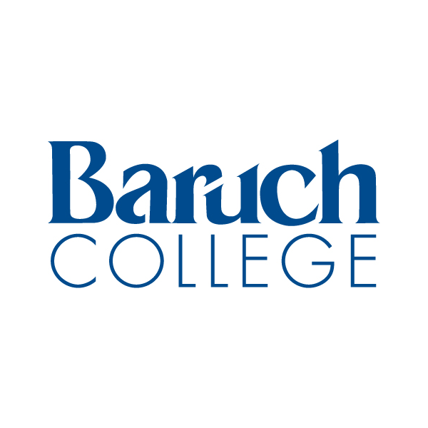 Baruch College.